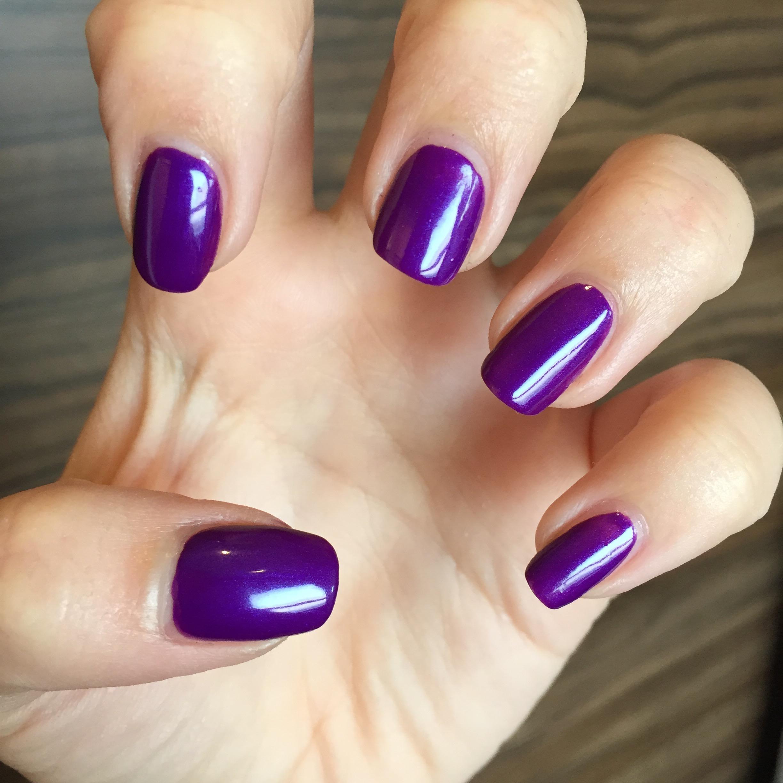 New Nail Polish Review || samanthalalaa – samanthalalaa